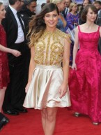 BAFTA TV Awards 2013: Celebrity fashion looks we love