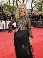BAFTA TV Awards 2013: Celebrity fashion disasters