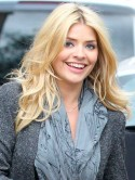 Shock! Holly Willoughby revealed as a celebrity smoker