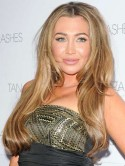 TOWIE star Lauren Goodger: My dog ate my hair extensions