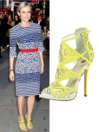 Shoe Lust: Top 10 celebrity shoes - the latest styles