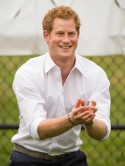 Inspired by Kate Middleton? Prince Harry shops for cheap clothes in TK Maxx