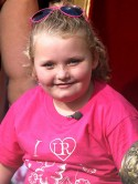 YouTube sensation Honey Boo Boo labelled 'terrifying' after new reality show debuts in UK