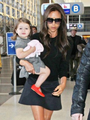 Billion dollar babies: The celebrity baby power list!
