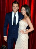 Watch out, Mark Wright! Michelle Keegan: I'll always be broody