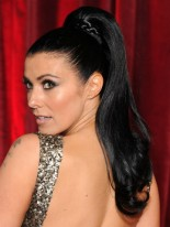 British Soap Awards 2013: Celebrity hair