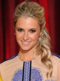 Scarlett Bowman | British Soap Awards 2013: Celebrity Hair | Pictures | Photos | New | Celebrity News