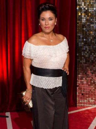 British Soap Awards 2013: Celebrity fashion disasters