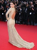 See all the amazing dresses from the 66th annual event in France