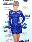 Taylor Swift joins Selena Gomez and Miley Cyrus at Billboard Music Awards 2013