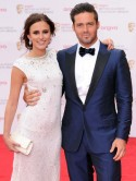 Spencer Matthews: Louise Thompson needs space but being with Lucy Watson is like dating myself