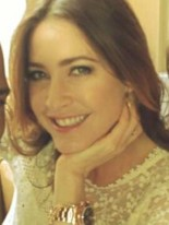Lisa Snowdon: I'm a bit of a jewellery whore and love beach bling