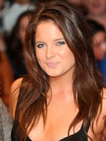 Made In Chelsea star Binky Felstead shares her big 'n' bouncy hair tips