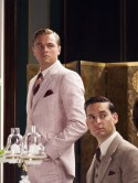 Leonardo DiCaprio and Tobey Maguire's bromance is the REAL Great Gatsby love story!