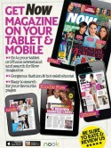 Get the digital edition of Now Magazine for free!