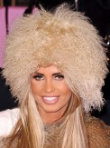Katie Price | The changing face of Katie Price | Pictures | Photos | New | Celebrity News