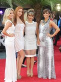 The Saturdays | Pictures | Photos | New | Celebrity News