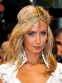 Lady Victoria Hervey | Celebrity hair | Pictures | New styles | Latest | Hair | Now | Photos | Hairstyles