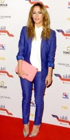 Caroline Flack | Natwest Fashion And Textile Awards | Pictures | Photos | New | Celebrity News