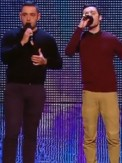 Richard and Adam | Britain's Got Talent 2013 | Finalists | Pictures | Photos | New | Celebrity News