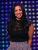 Britain's Got Talent's Francine Lewis: I can be quite raunchy and I love a bit of excitement