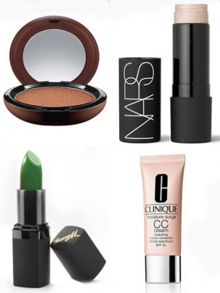 Summer holiday 2013 make-up: Best beauty tips