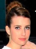 Emma Roberts | Celebrity hair | Pictures | New styles | Latest | Hair | Now | Photos | Hairstyles
