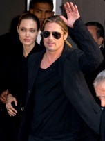 Angelina Jolie and Brad Pitt | Celebrity Spy | Pictures | Photos | New | Celebrity News