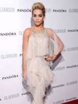 Rita Ora | Glamour Women Of The Year Awards 2013 | Pictures | Photos | New