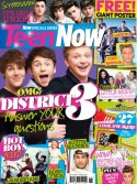 Grab your copy of the latest Teen Now