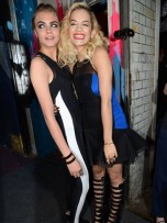 Cara Delevingne and Rita Ora | Instagram | Pictures | Photos | New | Celebrity News