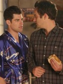 Top 10 reasons why we want to live with Schmidt from New Girl