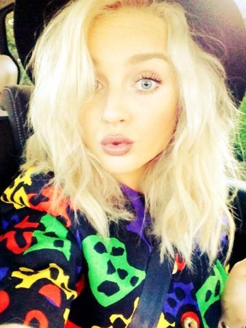Perrie Edwards mum: Its disgusting that Little Mix werent.