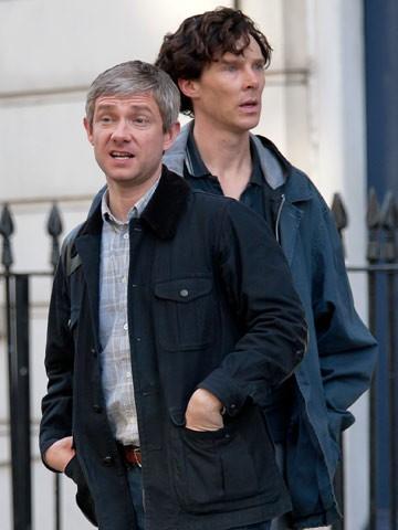 Benedict-Cumberbatch-and-Martin-Freeman.