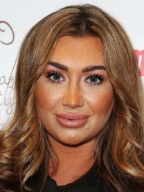 Lauren goodger omg celebrity