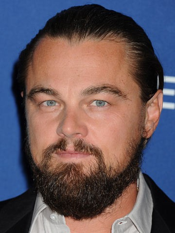 Yuck Leonardo Dicaprio And Other Male Celebs Who Have