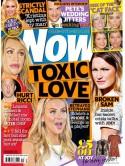 Get your Now Magazine iPad Edition