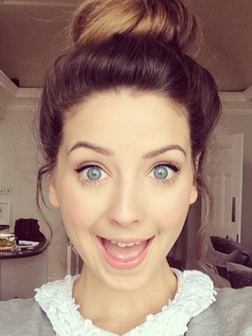 Zoella Dating Boe More Alfie