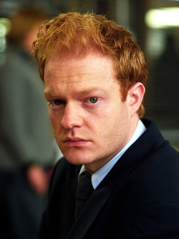New Pictures Eastenders Actor Jake Wood Is An Unlikely Hot