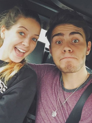 alfie deyes and zoella sugg dating Zoella – original name zoe sugg zoella's boyfriend alfie deyes bought her a car for their anniversary subscribe to ok magazine advertise at ok.