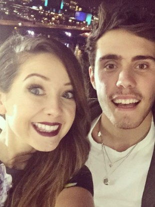 are alfie deyes and zoella dating 2014 The hello world bill includes alfie deyes and zoella westaway is a former cnet journalist who now co-hosts popular this is dating in the age.