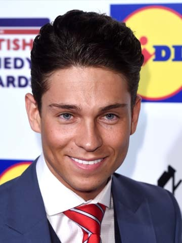 joey essex dating a girl called reem