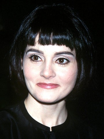 Shirley Henderson's alter ego Gail had a memorable encounter with Daniel 'Spud' Murphy - Shirley-Henderson2