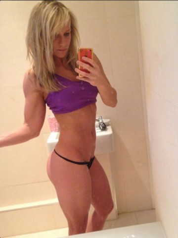 Katie hopkins slams chloe madeley s bikini pictures what would
