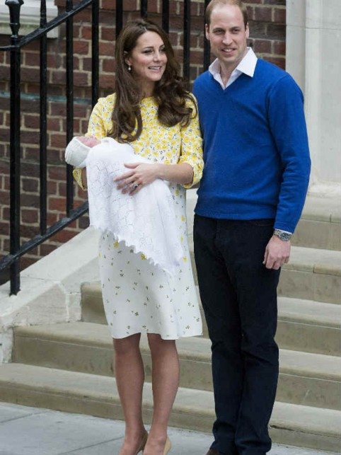 Royal Baby News Live Updates On Kate Middleton Prince